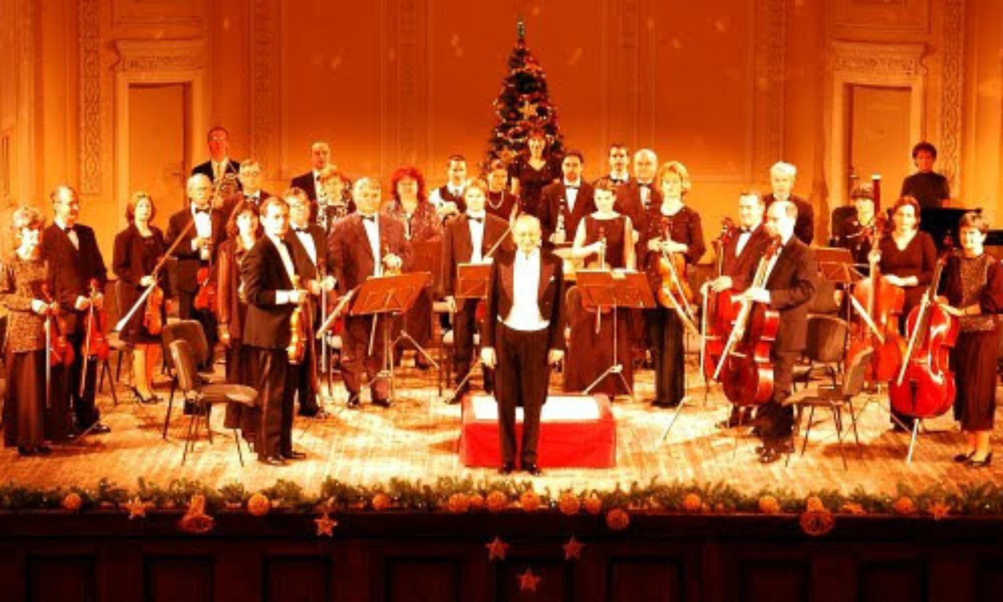 Debreceni Lyra Szimfonikus Zenekar